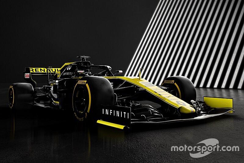Renault in race tegen de klok om Barcelona-test te halen