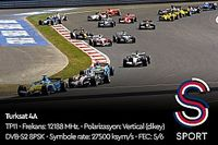 2020 Türkiye GP, uydu üzerinden şifresiz yayınlanacak!
