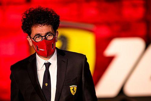 Ferrari wil verlenging van 'zachte landing' budgetplafond