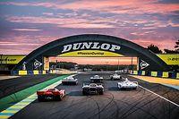 GALERIA: Porsche exibe lendários carros vencedores no aniversário de 50 anos do primeiro triunfo em Le Mans