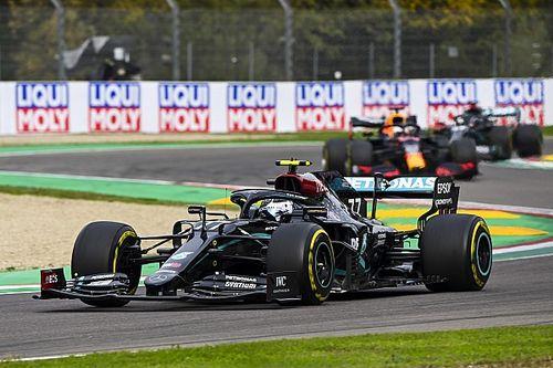 Lees terug: Live verslag van VT1 voor de F1 GP van Emilia-Romagna