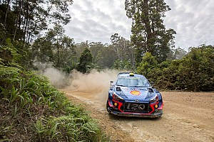 У WRC наполягають на впроваджені віртуальних шикан