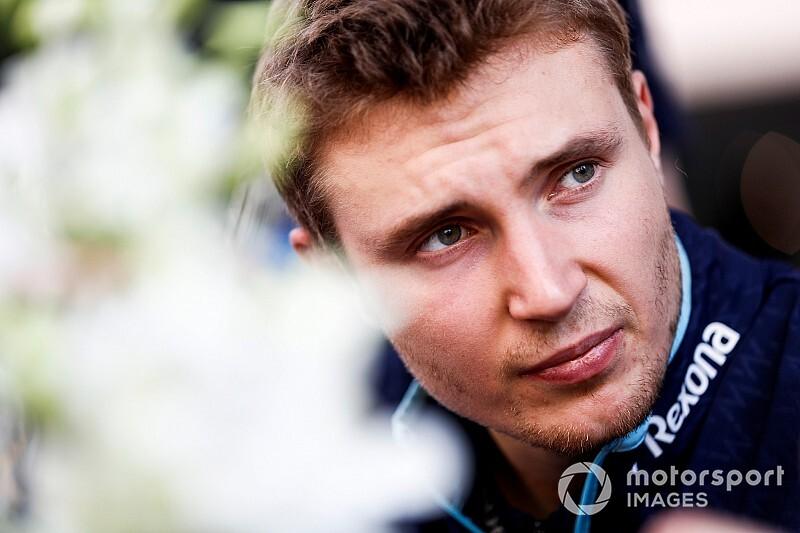 Sirotkin, uzun vadede Formula 1'e dönmek istiyor