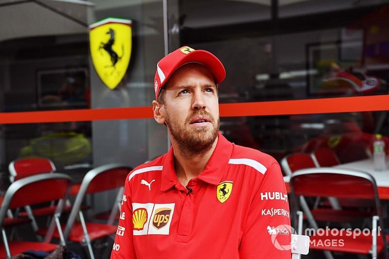 Leclerc could make Vettel face