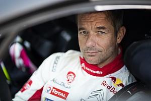Loeb tekent WRC-deal voor 2019 met Hyundai