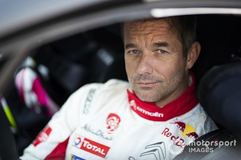 Loeb, 2019'da Hyundai ile WRC'de mücadele etmeyi kabul etti!