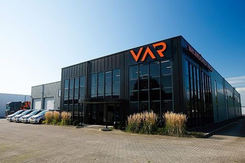 Van Amersfoort Racing se incorpora a la FIA F3 2022