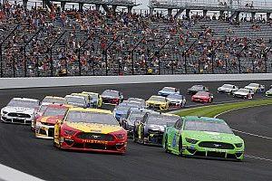 Dobradinha Indy/NASCAR no 4 de julho não terá público em Indianápolis