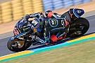 Moto2 Moto2 Prancis: Bagnaia menang, Mir naik podium