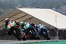 """MotoGP Espargaró: """"Acabar a tanta distancia del primero no es para estar contentos"""""""