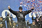 NASCAR Truck Moffitt earns much-needed win in last-lap pass at Chicagoland