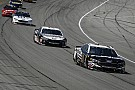 Aric Almirola was strong at Chicagoland, but