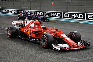 F1 Noticias de última hora Raikkonen culpa a las Pirelli de su falta de ritmo