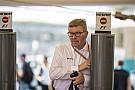 """Brawn: DRS é """"band-aid necessário"""" para a Fórmula 1"""