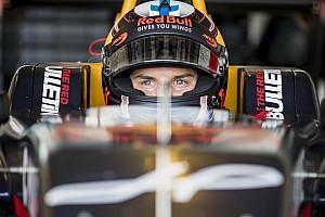 GP3 Репортаж з практики GP3 в Абу-Дабі: Карі найшвидший у практиці