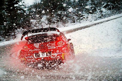 Fotogallery: l'avvincente Rally di Monte-Carlo 2018