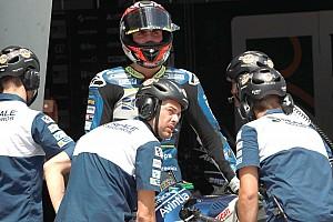 """MotoGP Entrevista Baz: """"He demostrado que un piloto alto puede ser competitivo en MotoGP"""