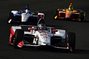 IndyCar Trainingsbericht Indy 500: Marco Andretti mit Bestzeit am belebten zweiten Trainingstag