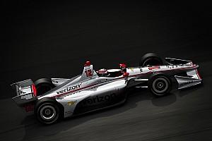 IndyCar Rennbericht Indianapolis: Will Power holt 200. IndyCar-Sieg für Penske