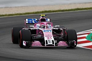 فورمولا 1 أخبار عاجلة أوكون لن يحتاج محرّكًا جديدًا لسباق موناكو