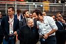 Формула 1 Президент FIA согласился с необходимостью упростить моторы Ф1