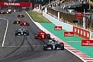 Vettel afirma que el Virtual Safety Car permite abusos