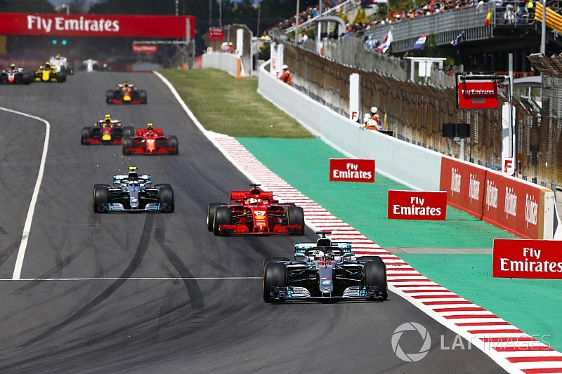 Vettel: sistema de safety car virtual da F1 possui brechas