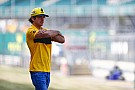 Formula 1 Sainz wants next F1 contract to be two-year deal