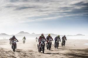 Dakar News Großkampf bei Motorrädern, Zeitstrafe gegen Walkner