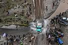 Дакар-2018, Етап 6: найкращі світлини вантажівок