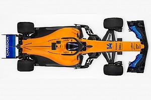 F1 Noticias de última hora Galería: el McLaren MCL33, al detalle