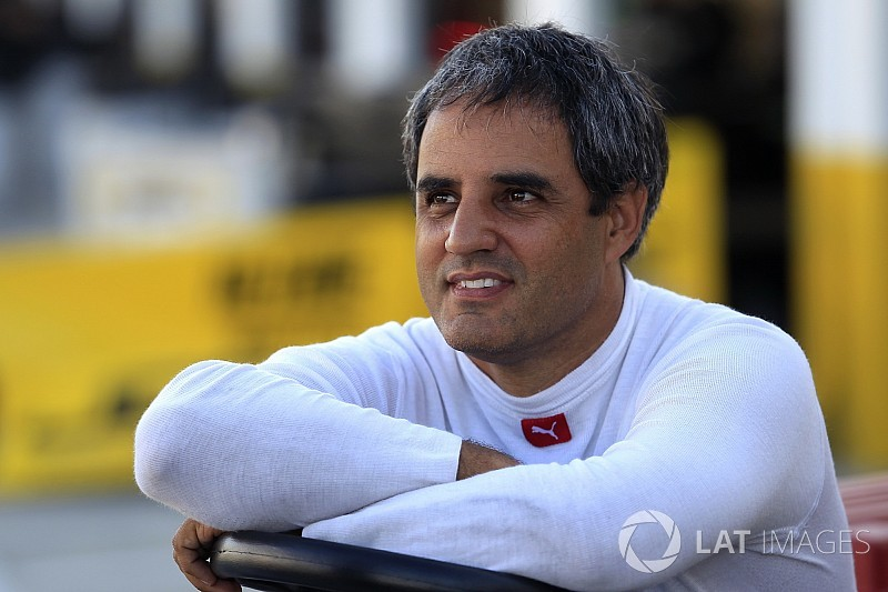 Montoya to make Le Mans debut with United Autosports