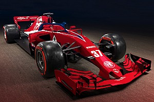 Formula 1 Breaking news Todt, Carey add to excitement of Alfa Romeo F1 launch