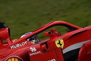 Fórmula 1 Galería GALERÍA: así se ve el Halo en los nuevos F1