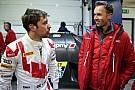 DTM Frijns: Emulating Rast's rookie DTM title not