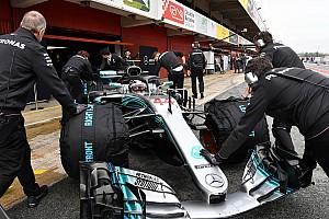 Хемілтон про перевагу Mercedes: Я ненавиджу такі часи