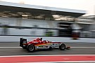 Formula 4 Enzo Fittipaldi termina segundo en la F4 alemana en Lausitzring