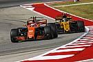 Bersama Renault, McLaren berharap kembali ke barisan depan