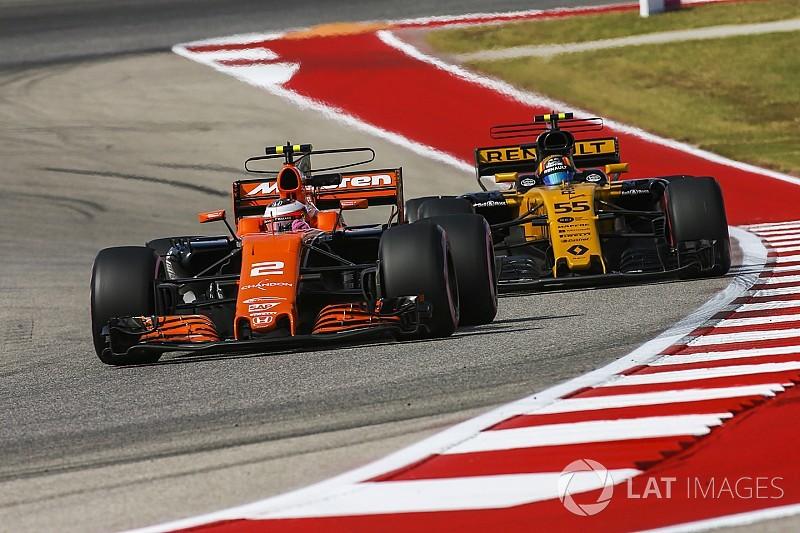 """Prost: """"L'accordo con McLaren porta pressione positiva alla Renault"""""""