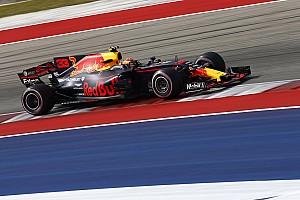Формула 1 Новость Ферстаппена оштрафовали после финиша и отобрали подиум