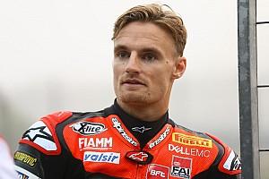 WSBK Preview Ducati: Chaz Davies mette nel mirino il secondo posto in campionato