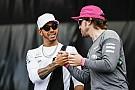Формула 1 Хэмилтон: Надеюсь, с мотором Renault Алонсо сможет бороться за титул