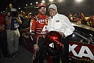 NASCAR Cup Dale Jr.'s full-time NASCAR career ends with impromptu party