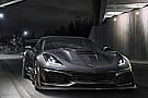 Automotive Hennessey promete 1.200 CV para el nuevo Corvette ZR1