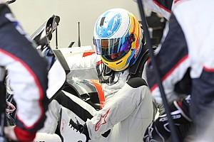 WEC Breaking news Alonso cicipi Toyota LMP1 spek 2018