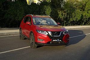 OTOMOBİL Özel Haber Makyajlı Nissan X-Trail 1.6 dCI X-Tronic Platinum İncelemesi - Neden Almalı?