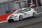 TCR UK: la Maximum Motorsport affida la sua CUPRA a Lines