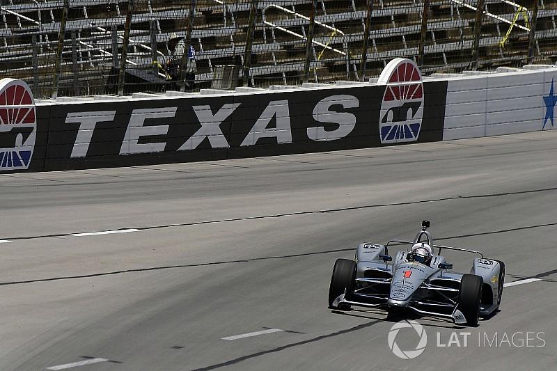 Newgarden é pole da Indy no Texas; Kanaan é 6º e Leist 19º