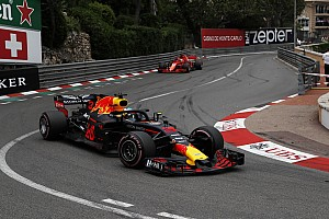 Formula 1 Top List Monaco GP: Best of team radio