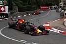 فورمولا 1 ريكاردو اعتقد بأنه سينسحب من سباق موناكو